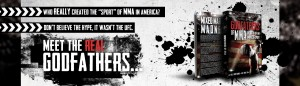godfathers of mma banner