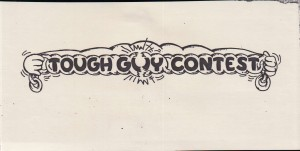 tough guy contest 1980