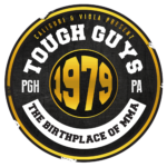 tough guys logo